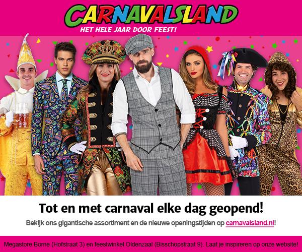 Carnavalsland MPU