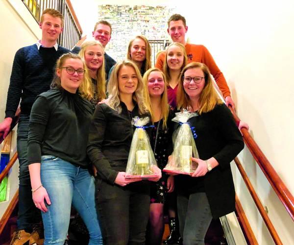 Jong Noord Deurningen neemt officieel KPJ Denekamp over