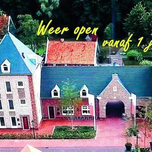 Openluchtmuseum Ootmarsum open vanaf tweede pinksterdag