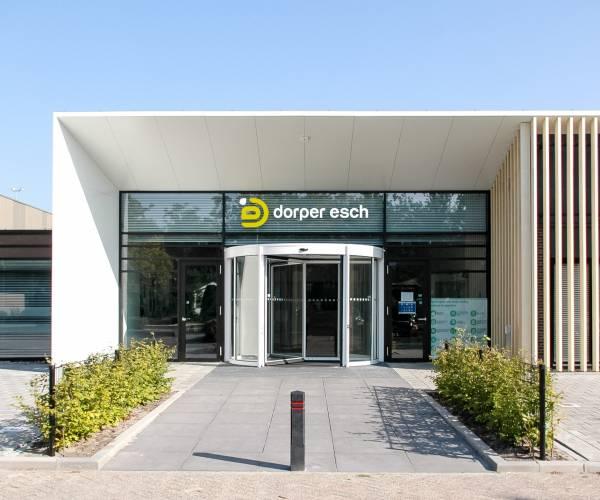 Zwembad Dorper Esch tijdelijk gesloten vanwege coronabesmetting