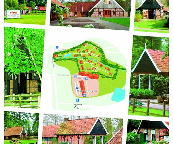 Openluchtmuseum Ootmarsum weer open
