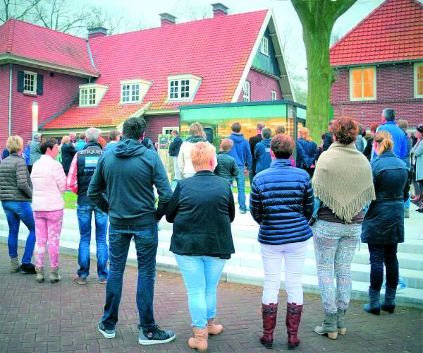 Museum Natura Docet zoekt vrijwilligers voor diverse  activiteiten