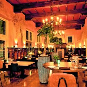 Exclusieve restaurant 'First Floor' nu ook weer geopend