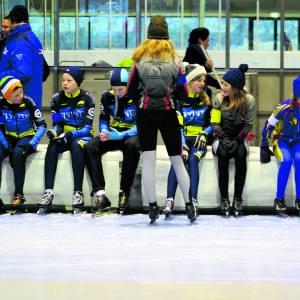 Schaatsclub Ootmarsum bind de ijzers onder<br />Wie gaat er mee?