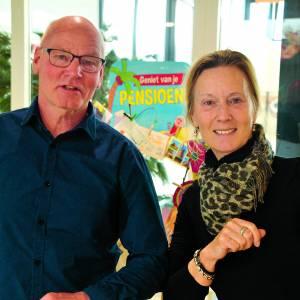 Francisca Nijmeijer nam afscheid van 'haar' zwembad Dorper Esch