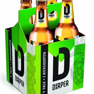 Winst voor heropvoering 'Hugo'<br />Ook Denekamp krijgt haar eigen 'biertje': 'Doarper'