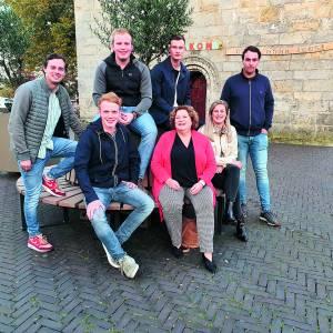 Jeugd aan zet: Comedy en muziek in gemeente Dinkelland