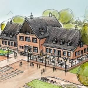 Het Gemeentehoes geeft nieuwe invulling aan voormalig gemeentehuis Weerselo