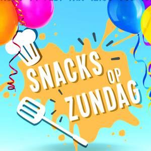 Zondag 14 februari a.s. centrum Denekamp<br />Geen carnavalsoptochten, dan maar al wandelend 'Snacks op Zundag' in centrum Denekamp……