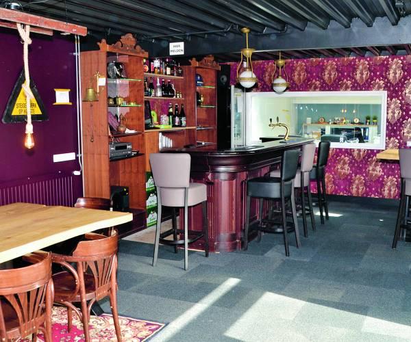Raymond Nijhuis bouwde in 20 jaar florerend schildersbedrijf op