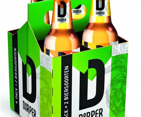 Winst voor heropvoering 'Hugo' Ook Denekamp krijgt haar eigen 'biertje': 'Doarper'